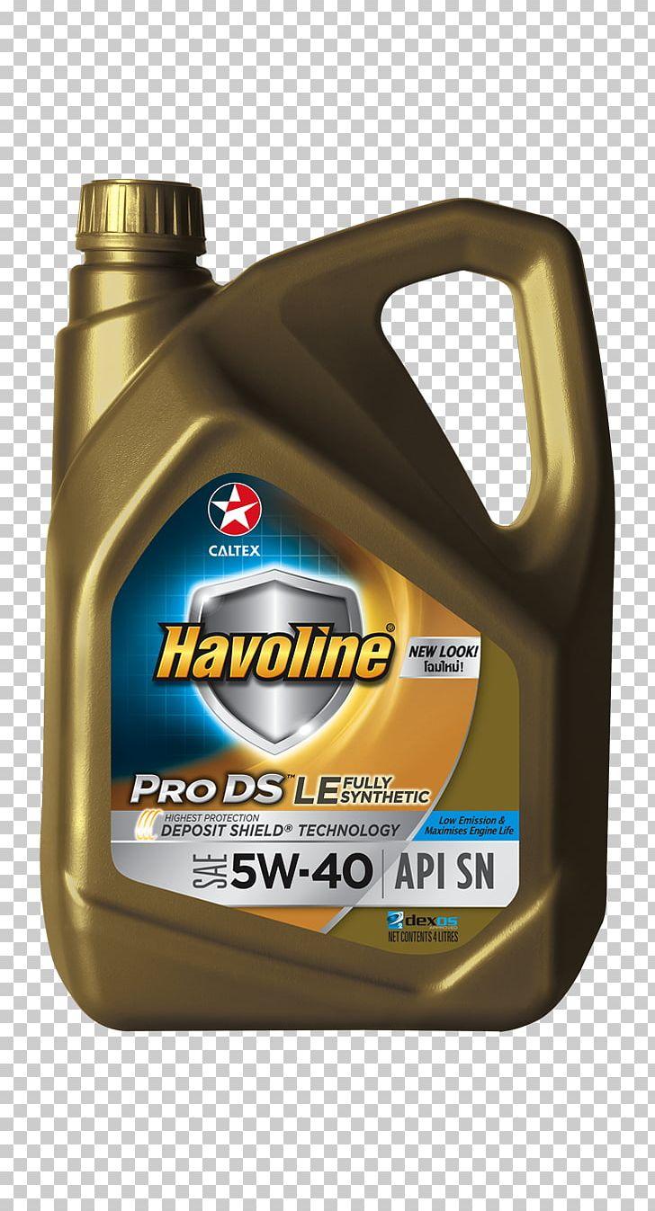 Car Chevron Corporation Havoline Motor Oil Synthetic Oil PNG