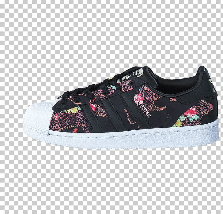 Sports Shoes Adidas SUPERSTAR W Shoes (Trainers) Adidas Originals ...