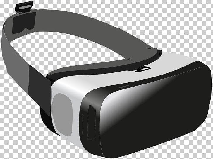 Second Life Samsung Gear VR Virtual Reality Headset Oculus Rift PNG