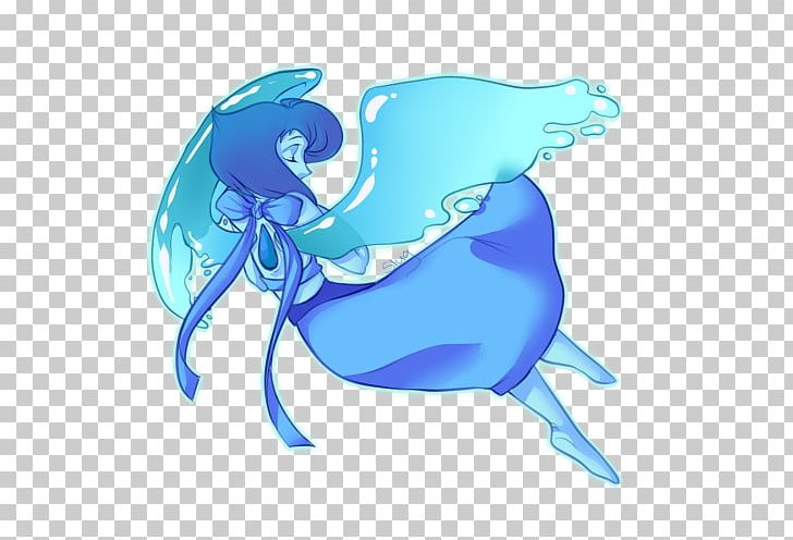 Lapis Lazuli A Single Pale Rose Rock Topaz Azure PNG, Clipart, Art, Azure, Cartoon, Deviantart, Fan Art Free PNG Download