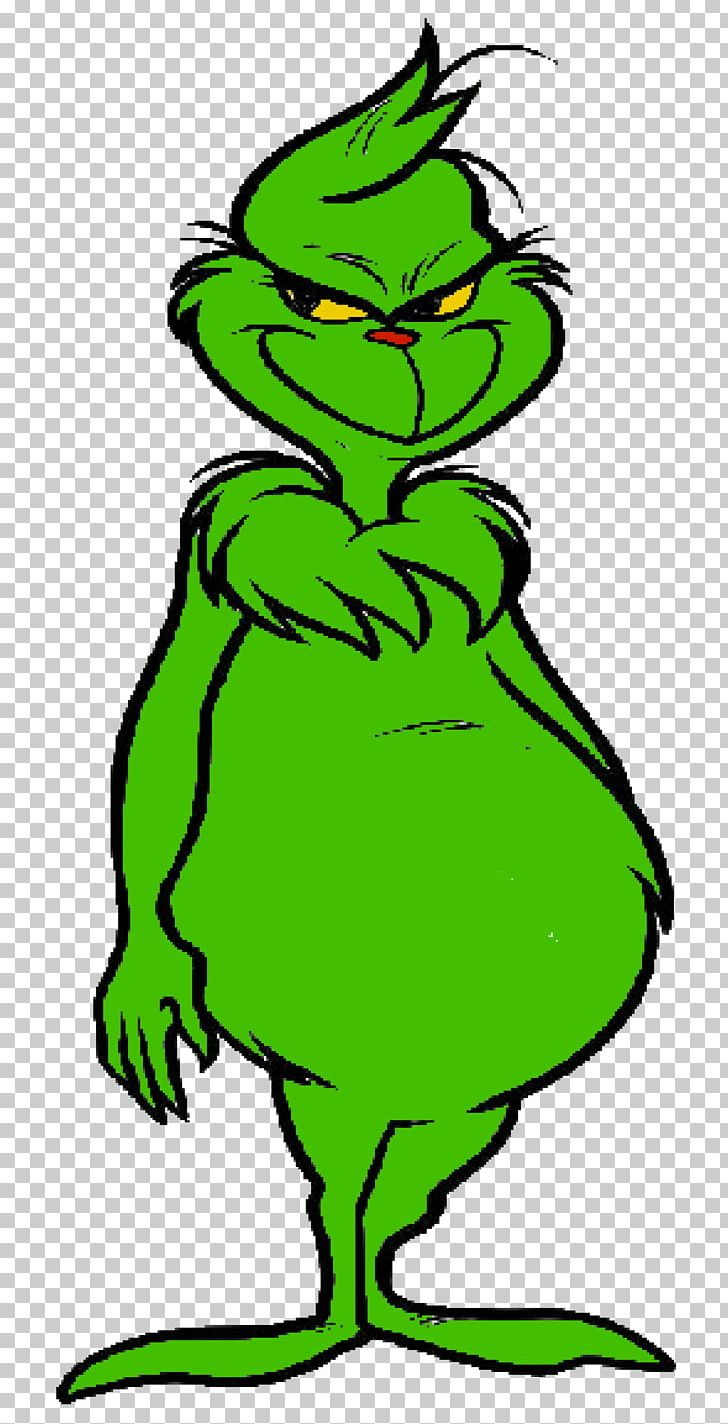 Grinch Stole Grinch Clipart Black And White