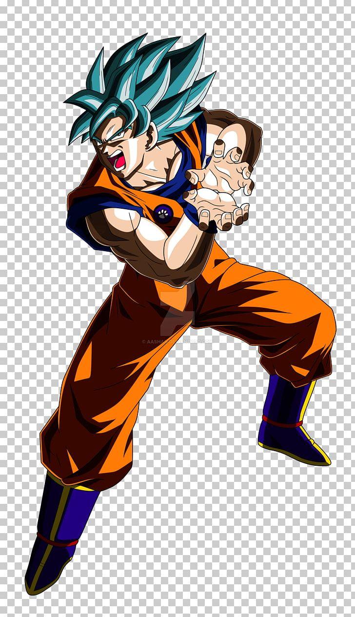 Goku Vegeta Super Saiya Kamehameha Saiyan PNG, Clipart ...