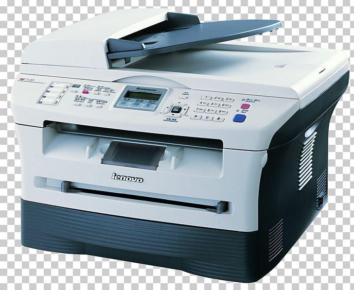 Hewlett Packard Enterprise Printer Lenovo Computer Software