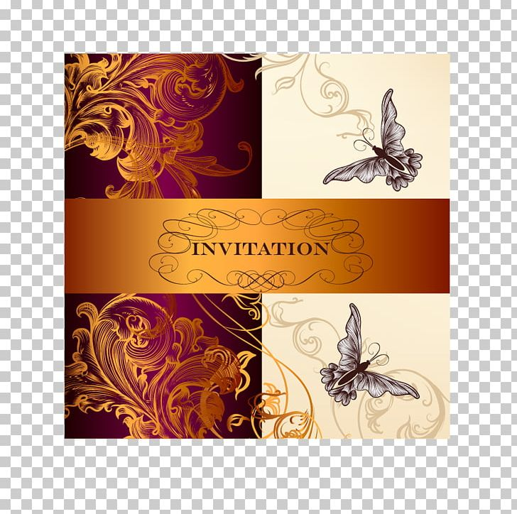 Ornament Illustration PNG, Clipart, Art, Birthday Invitation, Birthday Party, Brand, Brown Free PNG Download