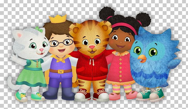 Child Katerina Kittycat Fred Rogers Productions Neighbor Day Television Show Png Clipart Day Fred Rogers Neighbor