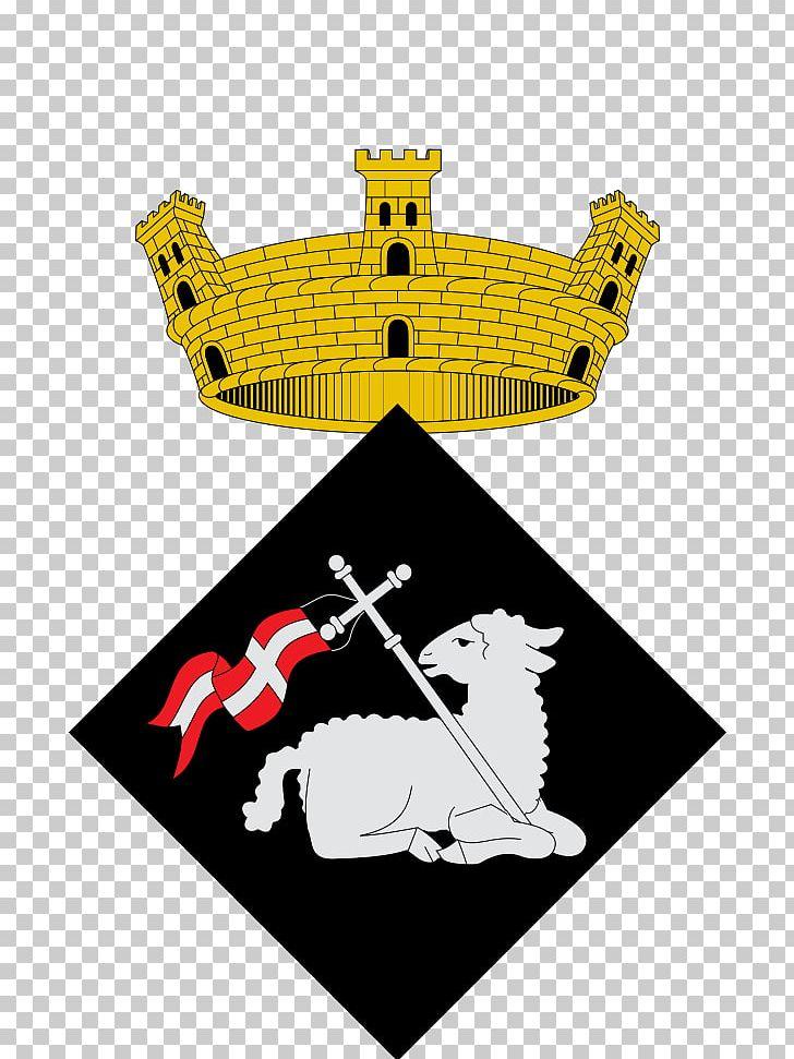 Vallirana Lliçà De Vall Montclar PNG, Clipart, Agnus Dei, Angle, Catalonia, Coat Of Arms, Escutcheon Free PNG Download