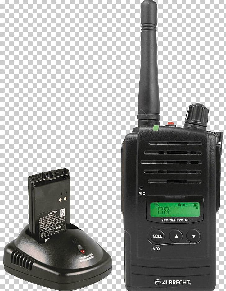 PMR446 Citizens Band Radio Two-way Radio Walkie-talkie PNG, Clipart, Citizens Band Radio, Communication Device, Electronic Device, Electronics, Electronics Accessory Free PNG Download