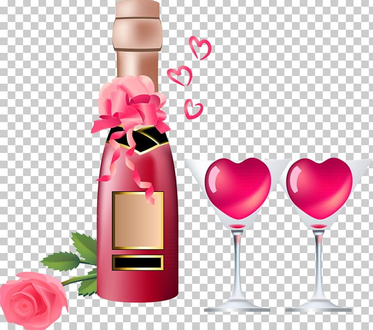 International Women's Day March 8 Ansichtkaart Animation PNG, Clipart, Animation, Ansichtkaart, Bottle, Cartoon, Champagne Free PNG Download
