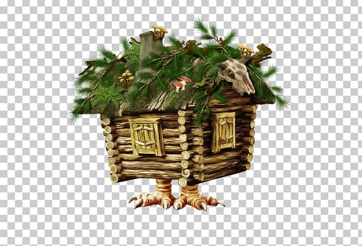 Baba Yaga Chaloupka Na Kuří Nožce Izba PNG, Clipart, Animated Film, Baba Yaga, Babka Ezhka And Others, Christmas Decoration, Christmas Ornament Free PNG Download