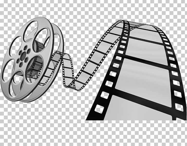 Reel Short Film Movie Projector PNG, Clipart, Angle, Art Film, Black And White, Cok, Cok Para Free PNG Download