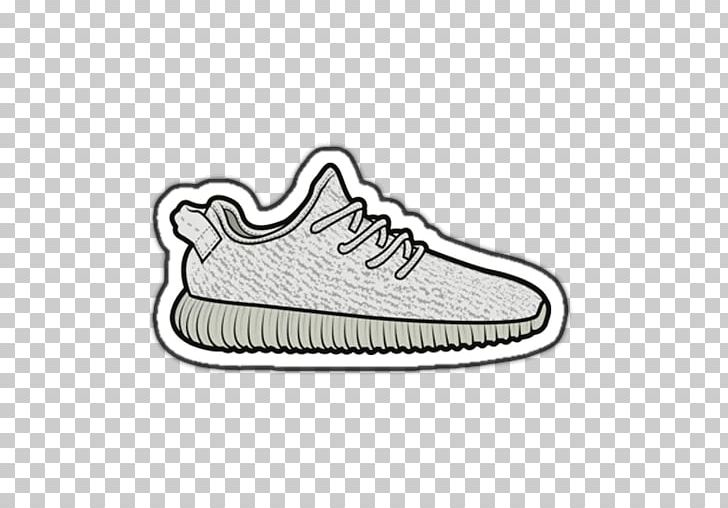 Adidas Yeezy Sneakers Drawing T,shirt PNG, Clipart, Adidas