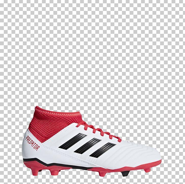 adidas Predator 18.3 FG football shoes kids core black