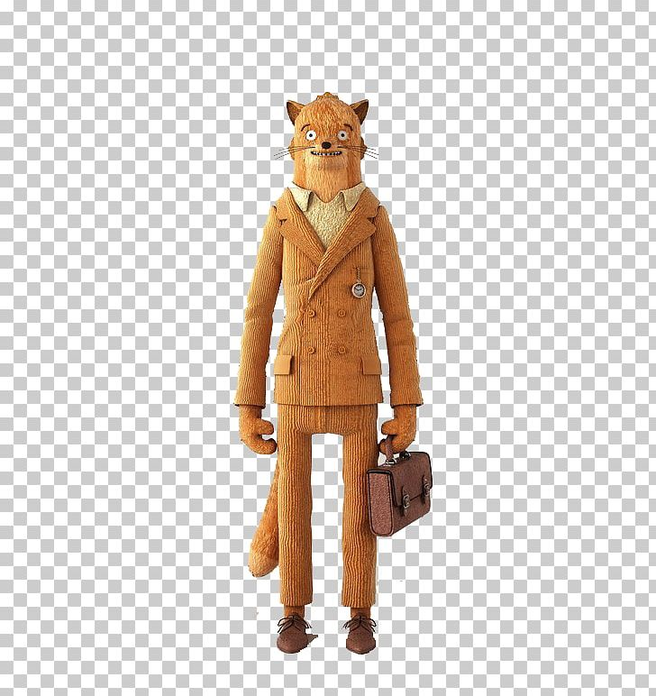 Mr. Fox Character Designer Toy Doll Illustration PNG, Clipart, Animals, Animation, Anime Character, Art, Brown Free PNG Download