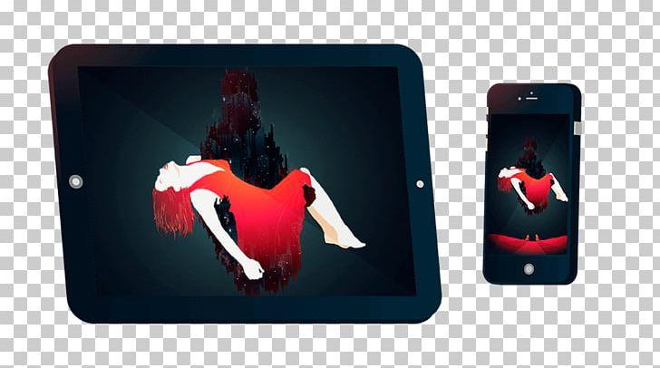 Scarlet Bay HTML5 Video Web Browser Video File Format PNG