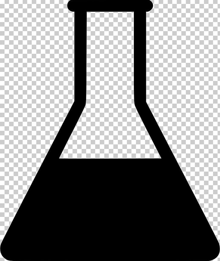 Beaker Test Tubes Laboratory Chemistry Computer Icons PNG, Clipart, Alchemy, Angle, Beaker, Black, Black And White Free PNG Download