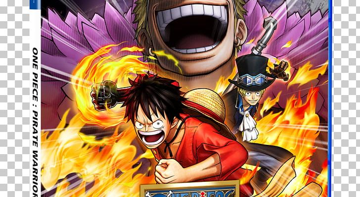 One Piece: Pirate Warriors 3 One Piece: Pirate Warriors 2 Project CARS BANDAI NAMCO Entertainment PNG, Clipart, Bandai Namco Entertainment, Computer Wallpaper, Fictional Character, Graphic Design, Koei Tecmo Free PNG Download