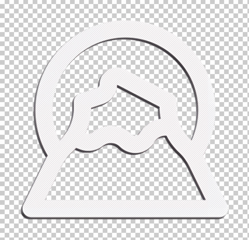 Japan Icon Fuji Icon PNG, Clipart, Black And White M, Fuji Icon, Health, Japan Icon, Label Free PNG Download