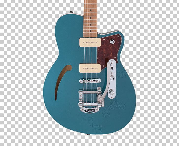 Acoustic-electric Guitar Reverend Musical Instruments Bigsby Vibrato Tailpiece PNG, Clipart, Acousticelectric Guitar, Acoustic Electric Guitar, Cutaway, Guitar Accessory, Musical Instruments Free PNG Download