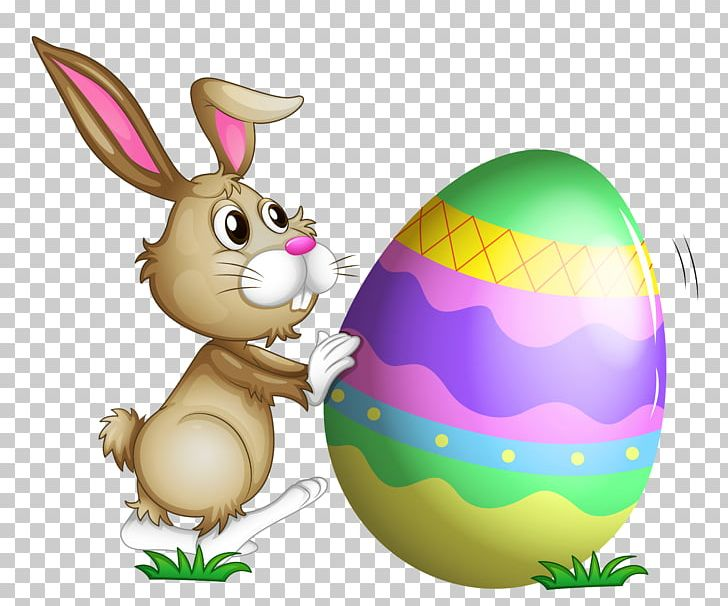 Easter Bunny Rabbit Drawing PNG, Clipart, Animals, Can Stock Photo, Cartoon, Domestic Rabbit, Drawing Free PNG Download