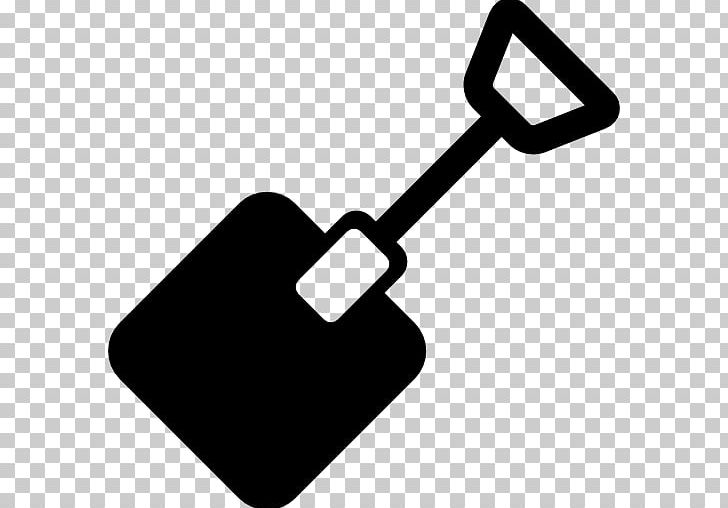 Shovel Encapsulated PostScript Computer Icons PNG, Clipart, Behavior, Black And White, Building, Computer Icons, Dormitory Free PNG Download