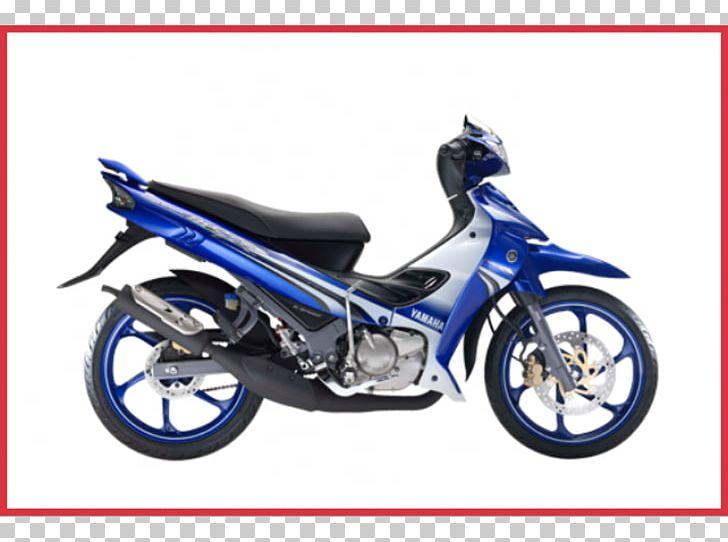 Contoh Desain Banner Yamaha - desain spanduk keren