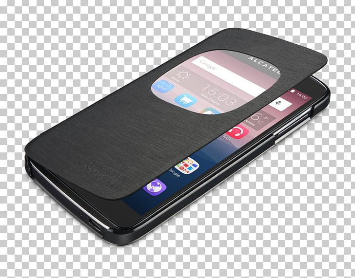 Alcatel One Touch IDOL 3 PNG, Clipart, Alcatel Mobile