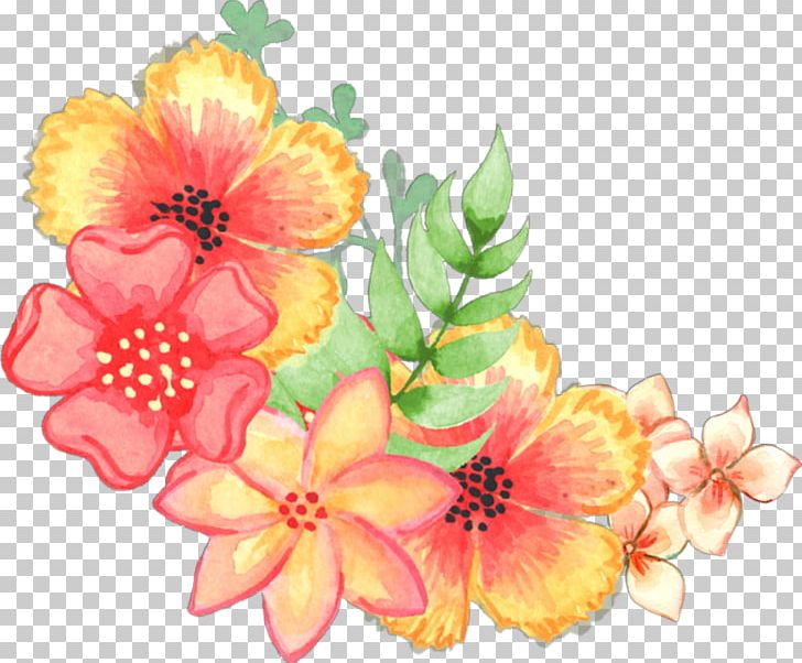 Watercolor Painting Floral Design Watercolor: Flowers Watercolour Flowers PNG, Clipart, Art, Blossom, Cherry Blossom, Colored Pencil, Crayon Free PNG Download