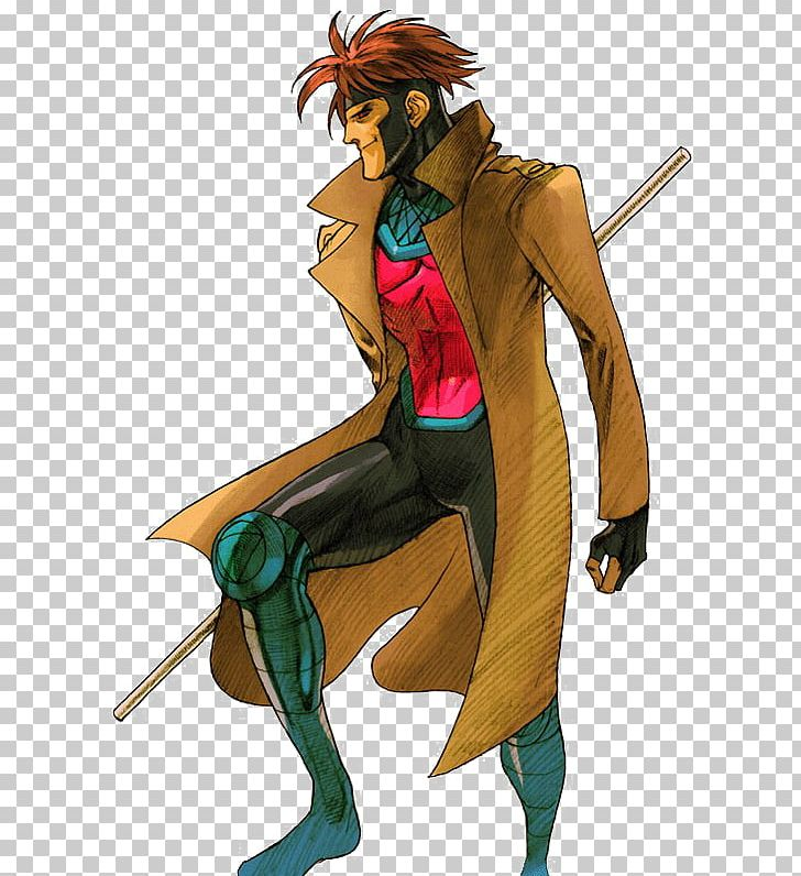 Gambit Rogue Cyclops Professor X Jubilee PNG, Clipart, Anime, Art, Character, Comics, Costume Design Free PNG Download