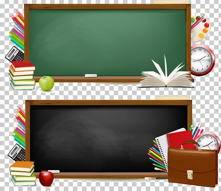 National Secondary School Banner Education PNG, Clipart, Banner, Blackboard, Board Of Education, Classroom, College Free PNG Download
