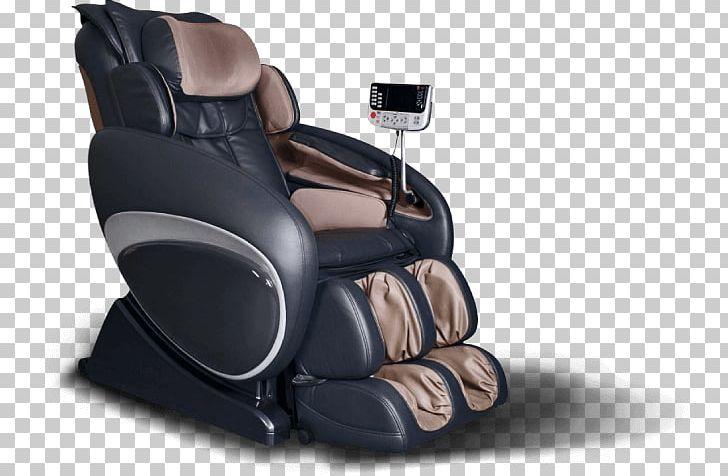 Massage Chair Shiatsu Recliner Png Clipart Arm Calf Car