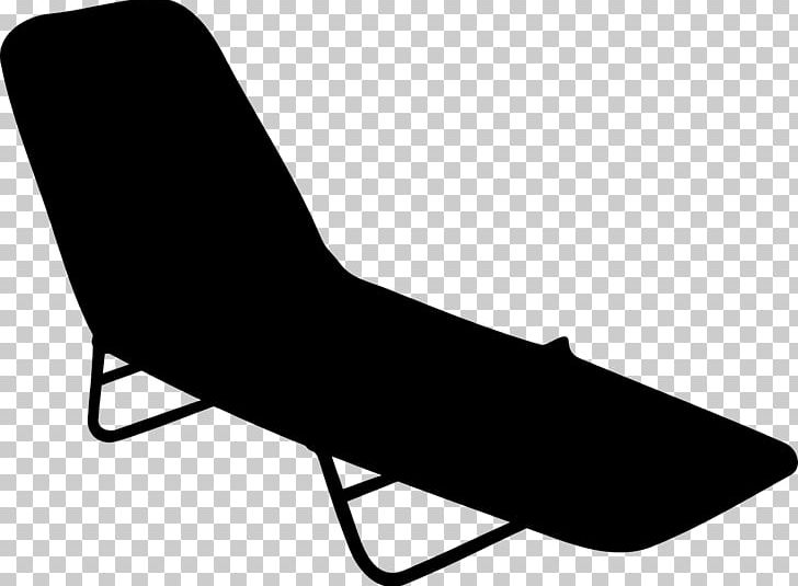 Chair Texteline Swimming Pool Beach Praia Da Piscina PNG, Clipart, Angle, Auringonotto, Beach, Black, Black And White Free PNG Download