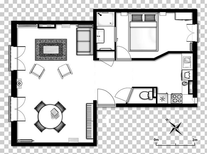 Floor Plan Studio Apartment Paris House