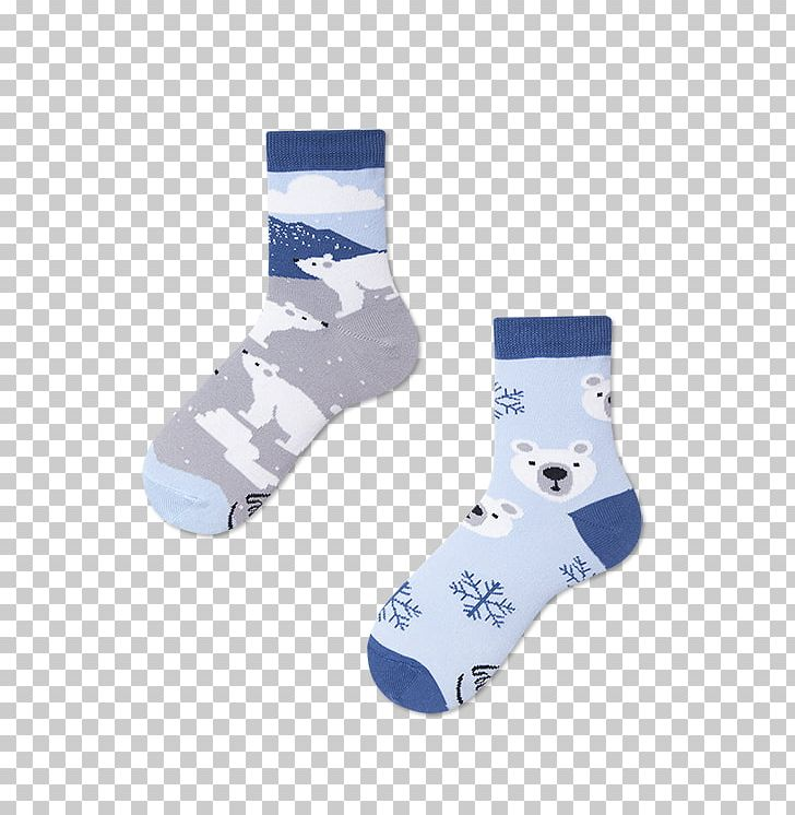 Polar Bear Sock Kermode Bear Online Shopping PNG, Clipart, American Black Bear, Bear, Coat, Cotton, Fashion Accessory Free PNG Download