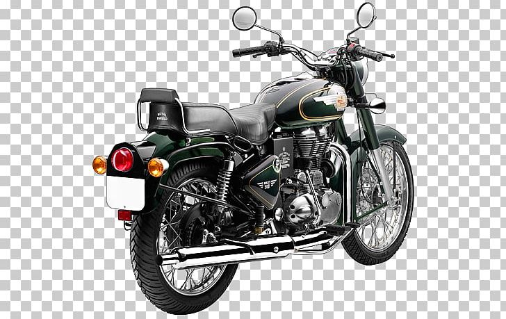 Royal Enfield Bullet Enfield Cycle Co. Ltd Motorcycle Royal Enfield Classic PNG, Clipart, Automotive Exhaust, Automotive Exterior, Automotive Industry, Brake, Cruiser Free PNG Download