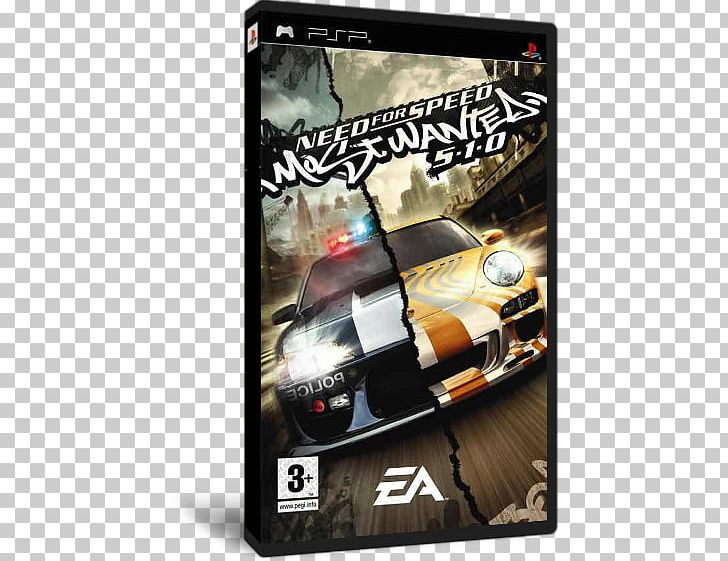 Need For Speed: Most Wanted Need For Speed: Underground