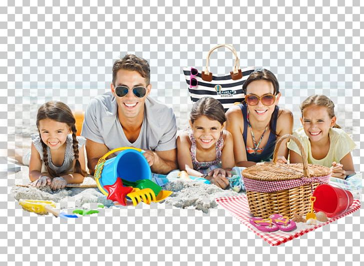 Vacation Family Travel Beach Png Clipart Accommodation Alamy Beach Eyewear Family Free Png Download