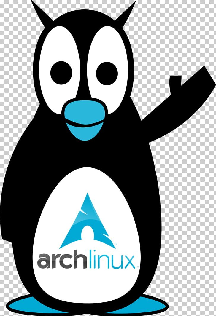 Tuxedo Penguin Arch Linux PNG, Clipart, Animals, Arch, Arch Linux, Artwork, Beak Free PNG Download