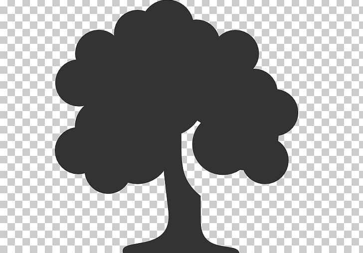 Computer Icons Tree Deciduous PNG, Clipart, Apple Icon Image Format, Black And White, Computer Icons, Deciduous, Deciduous Tree Free PNG Download