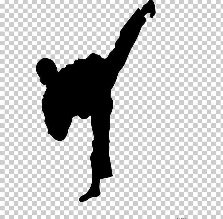 Taekwondo Karate Martial Arts Kick Moo Duk Kwan PNG, Clipart, Arm, Ata Martial Arts, Black And White, Contact Sport, Finger Free PNG Download