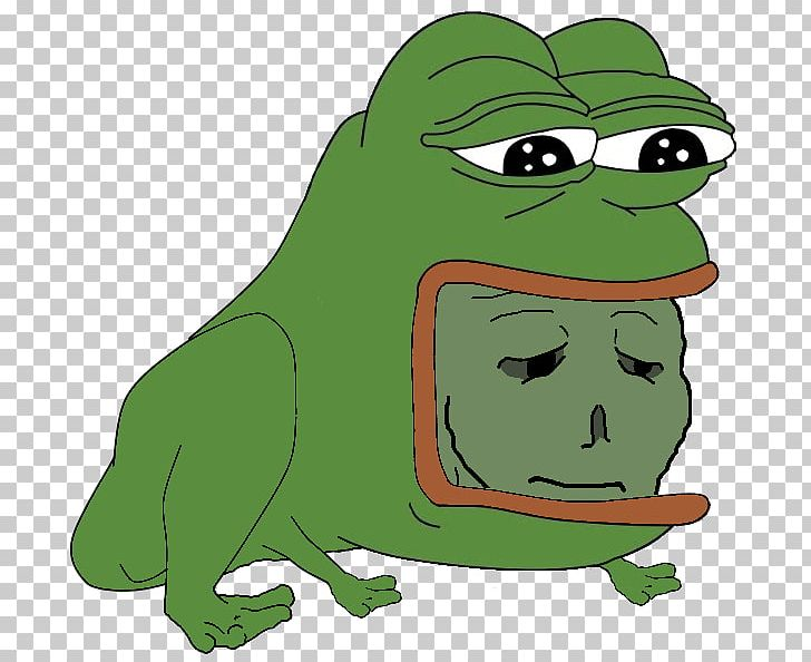Смешные картинки лягушки пепе