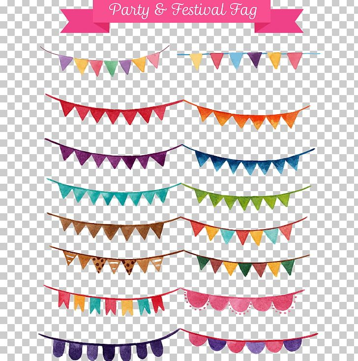 Watercolor Painting Party Illustration PNG, Clipart, Christmas, Clip Art, Decorative Patterns, Design, Download Free PNG Download