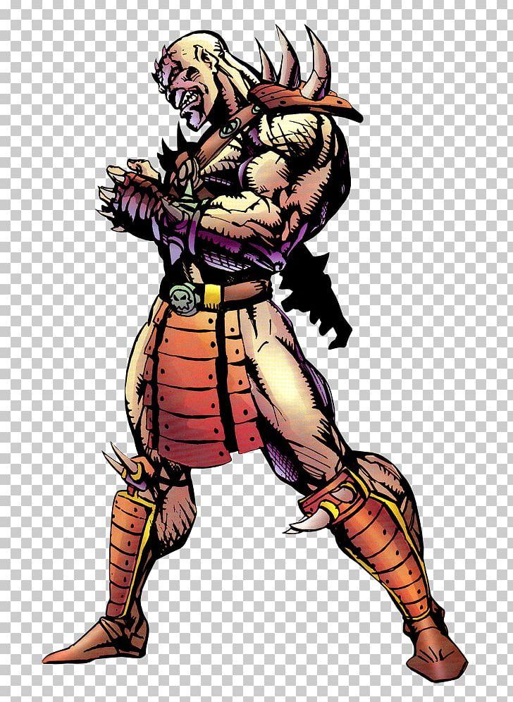 Shao Kahn Mortal Kombat Ii Mortal Kombat Vs Dc Universe Mortal