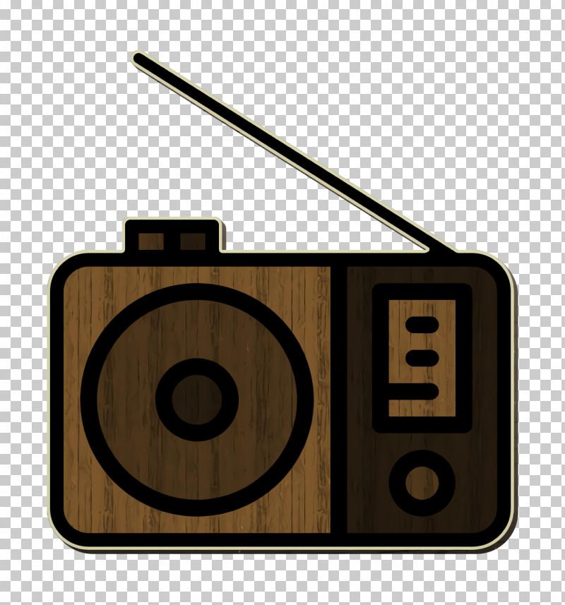 Radio Icon Household Appliances Icon PNG, Clipart, Boombox, Household Appliances Icon, Physics, Radio, Radio Icon Free PNG Download