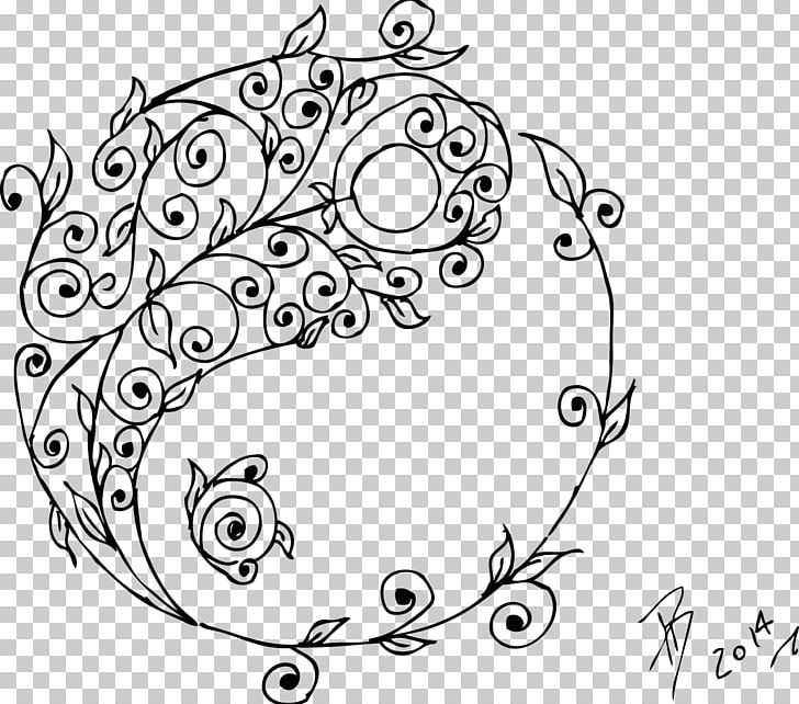 Line Art Drawing Black And White Tattoo Yin And Yang PNG, Clipart, Art, Artwork, Black And White, Circle, Drawing Free PNG Download