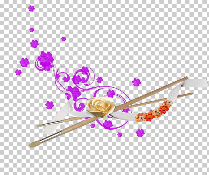 Watercolor: Flowers Watercolor Painting Pen PNG, Clipart, Color, Drawing, Flowers, Fudepen, Line Free PNG Download