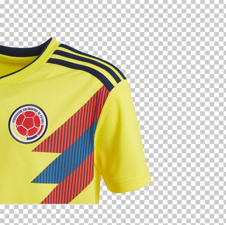 88a043aca 2018 World Cup Colombia National Football Team T-shirt Adidas Japan National  Football Team PNG, Clipart, ...