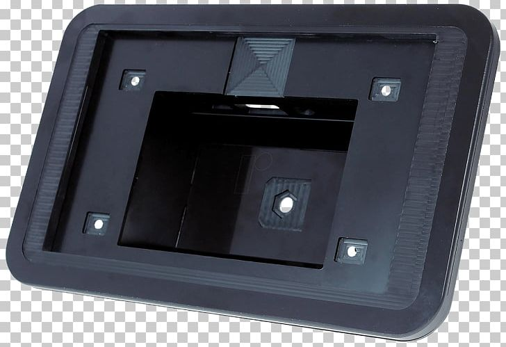 Raspberry Pi 3 Touchscreen Computer Cases & Housings