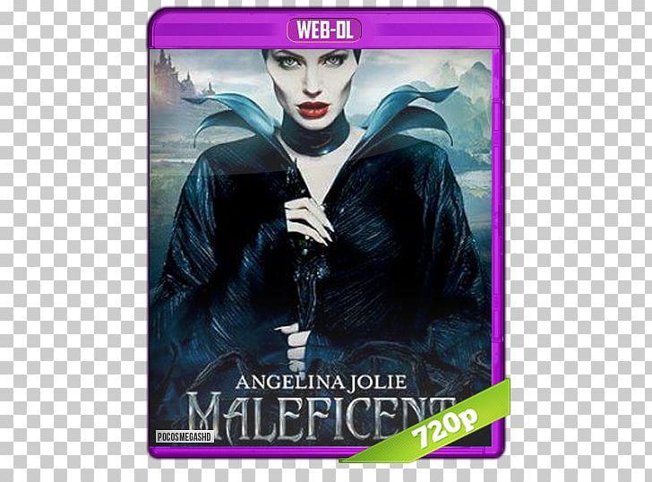 Maleficent Angelina Jolie Poster Princess Aurora Film Png