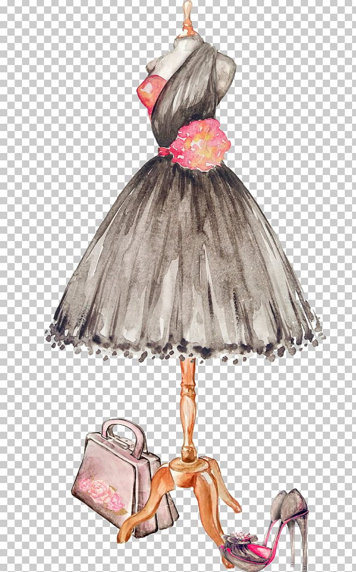 Chanel Fashion PNG, Clipart, Art, Baby Dress, Black, Blog, Bridal Party Dress Free PNG Download