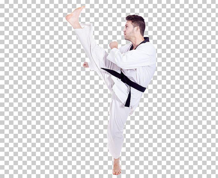 Karate Dobok Martial Arts Taekwondo Kick PNG, Clipart, Arm, Ata Karate Denver, Combat, Depositphotos, Dobok Free PNG Download